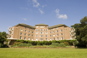 Summer accommodation for English courses